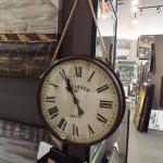 decorative custom wall clock