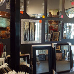 selection of wall mirrors